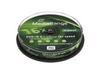 MediaRange DVD+R 4,7GB 16x SP(10)