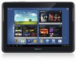 SAMSUNG N8000 Galaxy Note 10.1 Gray (GT-N8000EAANEE)