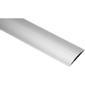 NORLINK gulvlist, aluminium 100 cm.