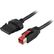 STAR MICRONICS Star Powered USB Cable, 1,2 m