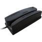 IDTECH OmniDuo, magnetkortläsare, USB kb em, MM2, Track 1+2+3, svart