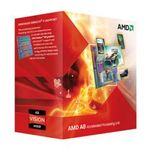 AMD A8 5500 4c 3.2GHz 4MB Socket FM2, 65W, Box (AD5500OKHJBOX)