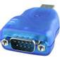 VSCOM USB till seriell adapter RS-232 DB9ha, dongle