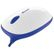MICROSOFT Express Mouse Mac/Win USB Port EN/ DA/ NL/ FI/ FR/ DE/ NO/ SV/ TR c 1 LIC Ultramarine Blue
