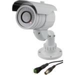 """QIHAN CCD overvåkningskamera 1/3"""" Sony-sensor"""