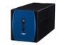 FSP/Fortron EP-1K UPS 1000VALine interactive, 1000VA/600W, USB/RS-232,  RJ-45 phoneline protection