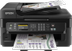 EPSON WorkForce WF-2540WF all-in-one
