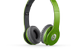 BEATS Beats by Dr.Dre Solo HD Sammenleggbar hodetelefon,  High Definition Sound, Control Talk, grønn