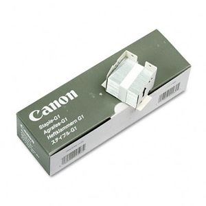 CANON Staples G1 For Use In IR105/7200/8500 **3x5000-pack**