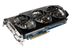GIGABYTE GeForce GTX 660Ti  OC 3GB GDDR5 (1032Mhz),  2 x DVI, HDMI, DisplayPort,  Windforce 3 kyling