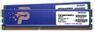PATRIOT/PDP Memory 8GB DDR3 1600MHz PC3-12800 Dual Channel (2x4GB) Signature Line Heatshield
