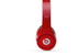 BEATS Beats by Dr. Dre Studio Over Ear Headphones with Control Talk - Red /Gear