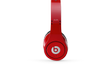 BEATS By Dr. Dre Headphones With Control Talk Red