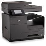 HP Officejet Pro X576dw multifunksjonsskriver