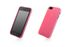 CAPDASE SOFT JACKET XPOSE RED - IPHONE 5