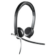 LOGITECH USB Headset Stereo H650e (981-000519)