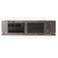 Hewlett Packard Enterprise StoreEver LTO-4 Ultrium 1840 SCSI (1) in 3U Rack-mount Kit