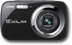 "CASIO Digitalcam Exilim N5 Black 16.1MP 6x Optical Zoom (26-156mm) 2.7"" LCD HD Video"
