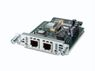 CISCO TWO-PORT VOICE INTERFACE CARD FXS AND DID (OPX LITE FXS)       EN CARD