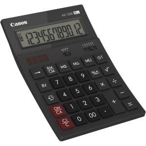 CANON AS-1200 mini table calculator