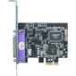 LONGSHINE I/O PCI-Express LCS-