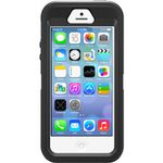 OTTERBOX Defender/ Srs f Iphone 5S Black (77-35111)