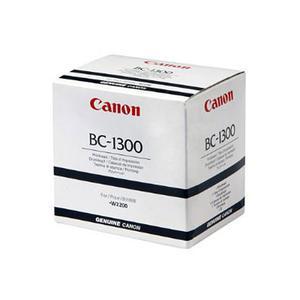 CANON Printhead BC-1300/black f W2200