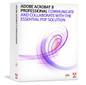 ADOBE UPG ACROBAT PROFESSIONAL V8 UPG PR-PR DK