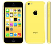 APPLE Iphone 5c, 16 gb. Yellow (ME500KN/ A)