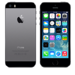 APPLE iPhone 5s 16GB Space Grey DK/NO (ME432KN/ A)