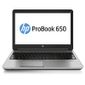 HP ProBook 650 G1-notebook-pc (F1P85EA#ABY) (F1P85EA#ABY)