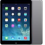 APPLE iPad Air Wi-Fi 16GB Space Gray (MD785KN/ A)