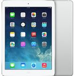 APPLE iPad Air Wi-Fi 16GB Silver (MD788KN/ A)
