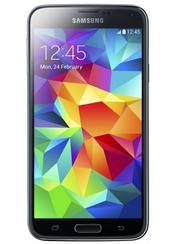 SAMSUNG Galaxy S5, Black Android, IP67, G900 (SM-G900FZKANEE)
