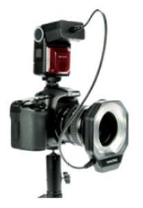 DÖRR DAF-14 Ringflash Canon