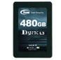 TEAM DARK L3 Series 2,5 Zoll SSD, SATA 6G - 480GB