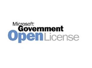 MICROSOFT MS SQL CAL SA OLP D GOV USE CAL