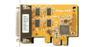 VSCOM IO PCI-Express Serieport RS-232_ bläckfiskkablage  4-port