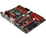 ASROCK Z97 KILLER LGA1150 4 DDR3 Max RAM 32GB ATX (Z97 KILLER)