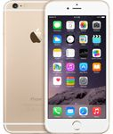 APPLE iPhone 6 Plus 16GB Gull ikke operatørlåst
