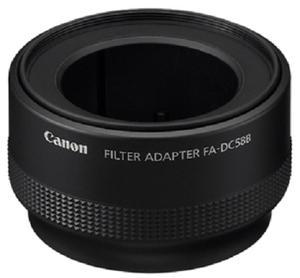 CANON Canon, filter adapter FA-DC58B