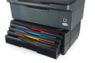 EXPONENT A4R Organizer/Stand for printers, MFP's and monitors (black, 4 drawers)