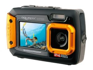 "EASYPIX Aquapix W1400 ""Active"" Orange [bk/og]"