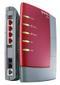 AVM Fritz!Box Fon 5124 ISDN Terminaladapter m/ADSL-modem og SIP