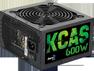 AEROCOOL PSU KCAS 600W, 80 PLUS BRONZE, active PFC