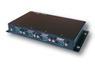 EXSYS USB - RS232 converter, DB9 han, 4 porter Skjermet versjon. Exsys EX-1334HM