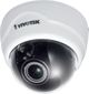 VIVOTEK FD8131 Indoor Compact HD Dome 720p, PoE, H.264, Varifocal 3 ~ 12mm