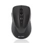 LOGIC CONCEPT Logic wireless mouse LM-22 black