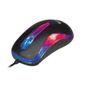 VAKOSS Optical Mouse TM-420 UX MIX COLOR, usb, 1200dpi