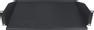 """TOTEN 19"""" fast hylla, 2U, 367mm djup, max 19Kg"""